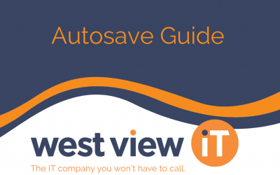 Autosave Guide